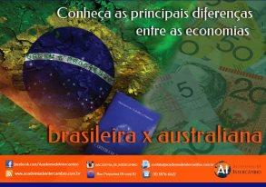 Aproveite a alta da economia Australiana